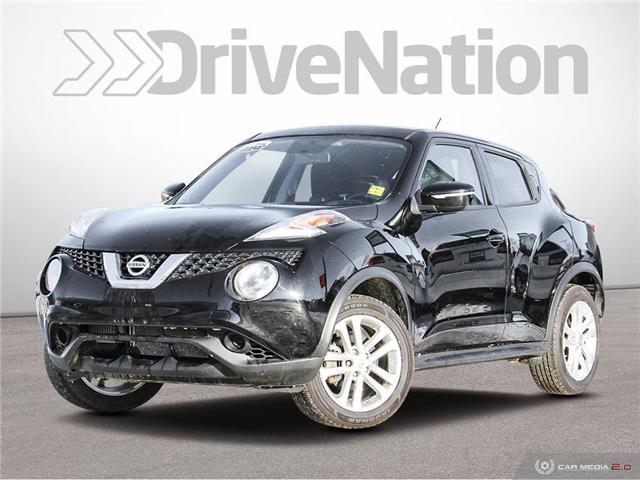 2015 Nissan Juke SL (Stk: A3056) in Saskatoon - Image 1 of 27