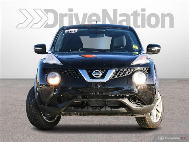 2015 Nissan Juke SL (Stk: A3056) in Saskatoon - Image 2 of 27