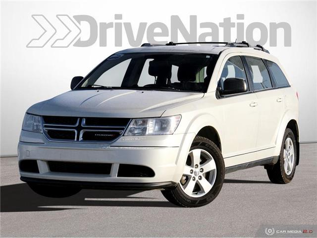 2017 Dodge Journey CVP/SE (Stk: A3135) in Saskatoon - Image 1 of 27