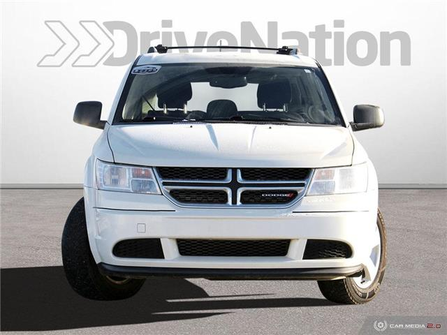 2017 Dodge Journey CVP/SE (Stk: A3135) in Saskatoon - Image 2 of 27
