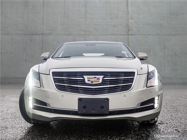 2015 Cadillac ATS 2.0L Turbo Performance (Stk: P20-166) in Kelowna - Image 2 of 26