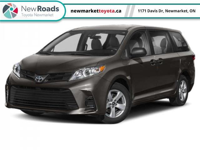 2020 Toyota Sienna XLE 7-Passenger (Stk: 34985) in Newmarket - Image 1 of 1
