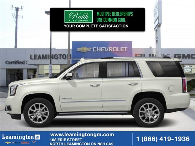 2019 GMC Yukon Denali (Stk: U4379) in Leamington - Image 1 of 1