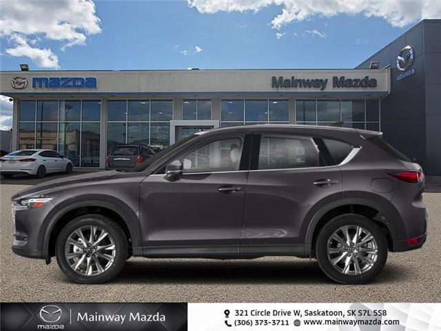 2020 Mazda CX-5 Signature (Stk: M20036) in Saskatoon - Image 1 of 1