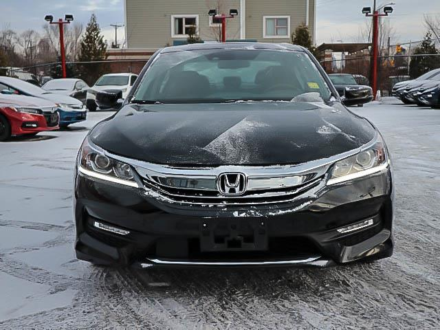 2017 Honda Accord EX-L (Stk: 32906-1) in Ottawa - Image 2 of 25