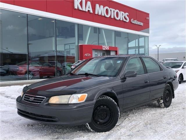 2001 Toyota Camry LE (Stk: 20380B) in Gatineau - Image 1 of 19