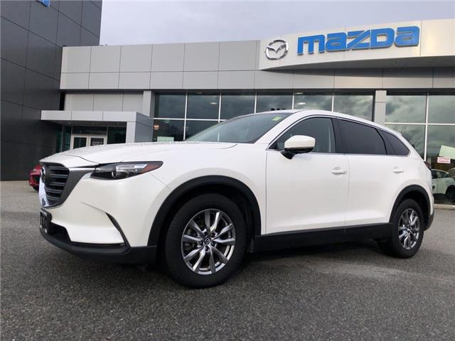 2017 Mazda CX-9 GS-L (Stk: 336439J) in Surrey - Image 1 of 15