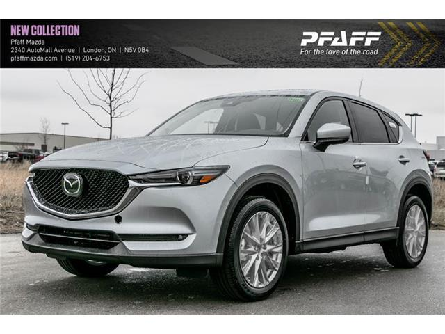 2020 Mazda CX-5 GT (Stk: LM9469) in London - Image 1 of 12