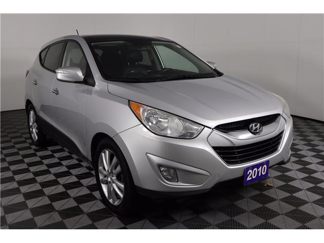 2010 Hyundai Tucson Limited (Stk: 119-099A) in Huntsville - Image 1 of 15