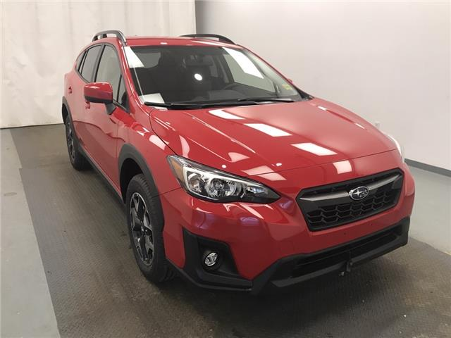 2020 Subaru Crosstrek Touring (Stk: 212866) in Lethbridge - Image 1 of 28