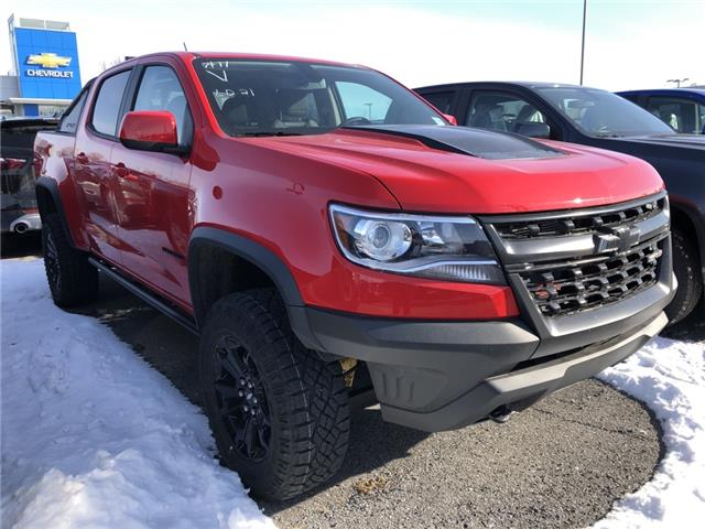 2020 Chevrolet Colorado ZR2 (Stk: 20011) in Cornwall - Image 1 of 1