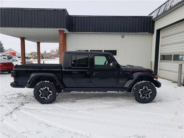 2020 jeep gladiator rubicon trail ready 2020 jeep