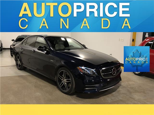 2018 Mercedes-Benz AMG E 43 Base (Stk: H0796) in Mississauga - Image 1 of 27