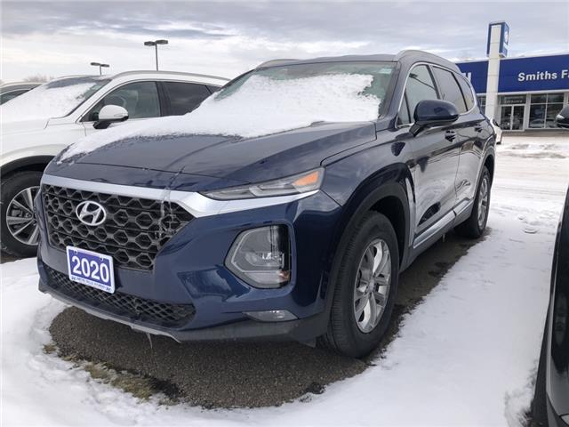 2020 Hyundai Santa Fe Essential 2.4 (Stk: 9949) in Smiths Falls - Image 1 of 3