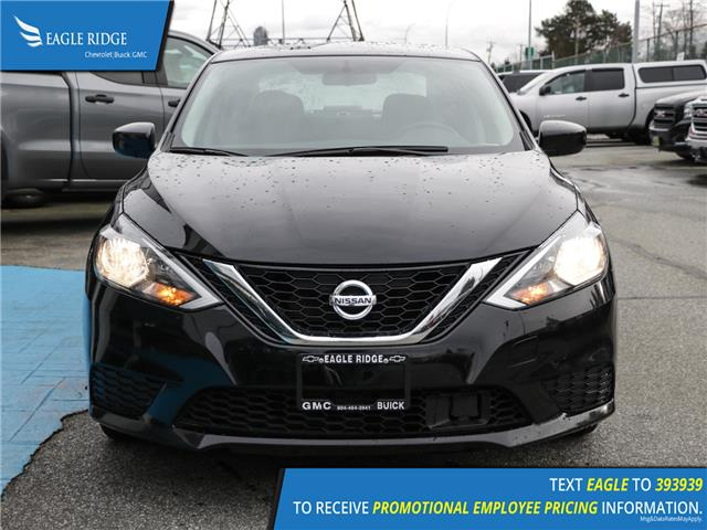 2018 Nissan Sentra 1.8 SV (Stk: 180091) in Coquitlam - Image 2 of 15