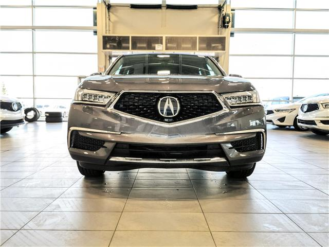 2020 Acura MDX Tech Plus (Stk: 20MD0648) in Red Deer - Image 1 of 14