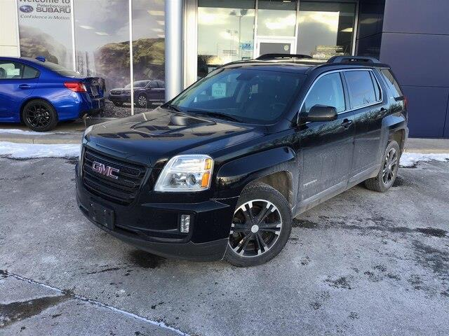 2017 GMC Terrain SLE-2 (Stk: S4200A) in Peterborough - Image 1 of 17