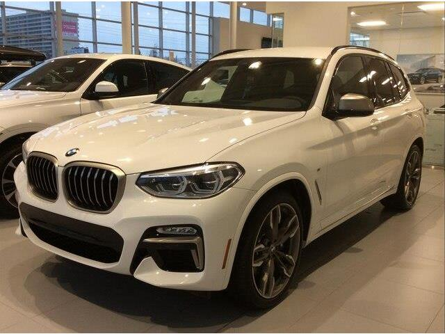 2019 BMW X3 M40i (Stk: 13150) in Gloucester - Image 1 of 11