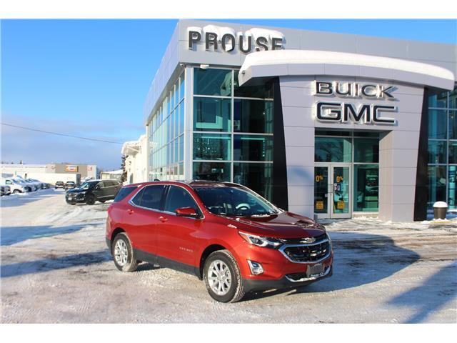 2020 Chevrolet Equinox LT (Stk: 5457-20) in Sault Ste. Marie - Image 1 of 1