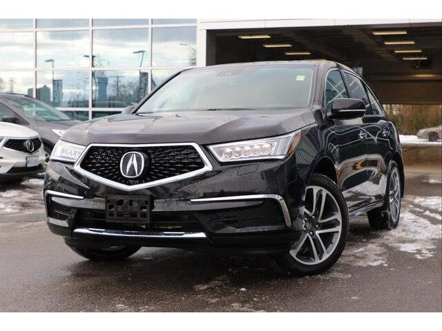 2017 Acura MDX Navigation Package (Stk: 18909A) in Ottawa - Image 1 of 26