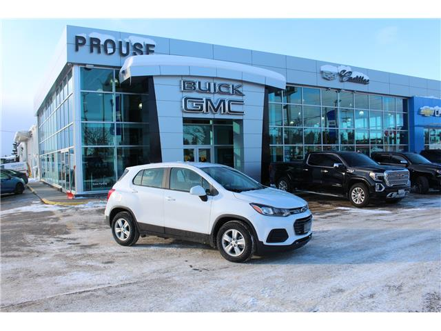 2020 Chevrolet Trax LS (Stk: 5431-20) in Sault Ste. Marie - Image 1 of 1