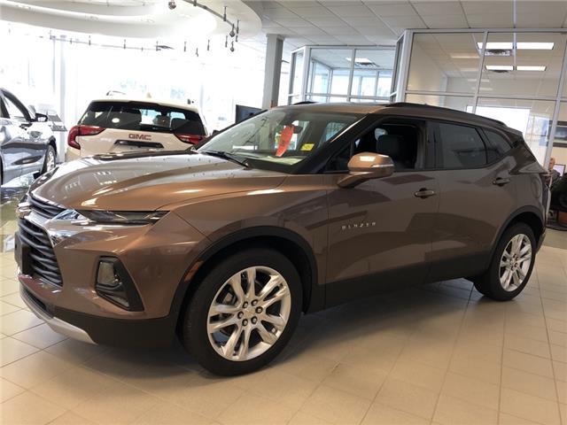2019 Chevrolet Blazer 3.6 True North (Stk: 37402) in Owen Sound - Image 1 of 12