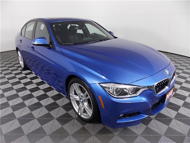 2018 BMW 330e Base WBA8E1C5XJA180078 P20-02 in Huntsville
