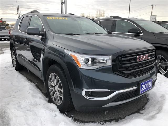 2019 GMC Acadia SLE-2 (Stk: 19055) in Cornwall - Image 1 of 1