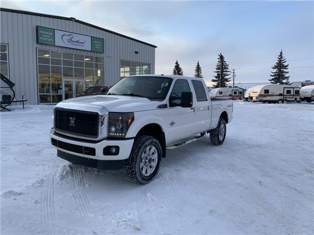 2013 Ford F-350 Lariat (Stk: HW880) in Fort Saskatchewan - Image 1 of 31