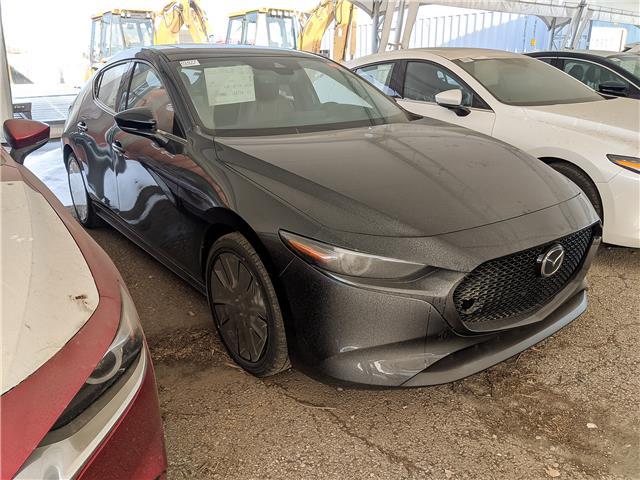 2020 Mazda Mazda3 Sport GT (Stk: H1877) in Calgary - Image 1 of 10