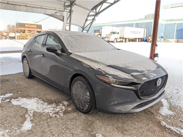 2020 Mazda Mazda3 Sport GT (Stk: H1895) in Calgary - Image 1 of 1