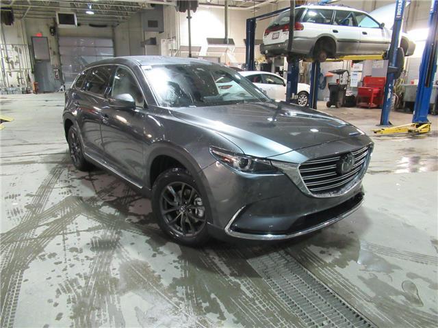 2020 Mazda CX-9 GS-L (Stk: M2547) in Calgary - Image 1 of 2