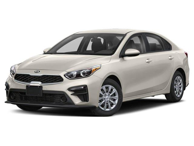 2020 Kia Forte LX (Stk: 8377) in North York - Image 1 of 9