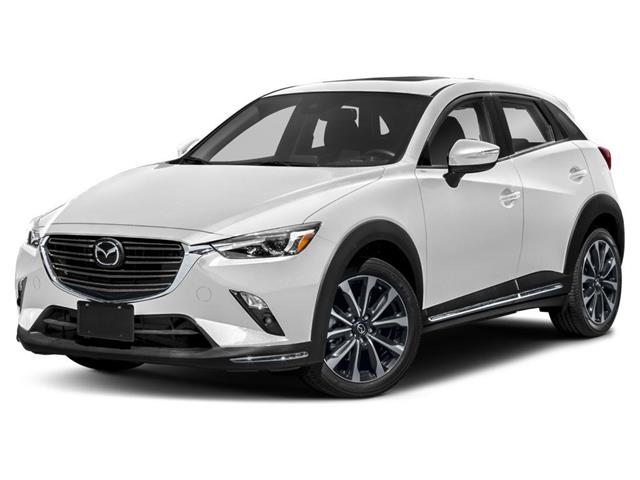 2020 Mazda CX-3 GT (Stk: 466473) in Dartmouth - Image 1 of 9