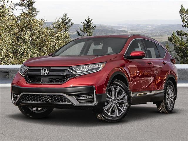 2020 Honda CR-V  (Stk: 20133) in Milton - Image 1 of 23