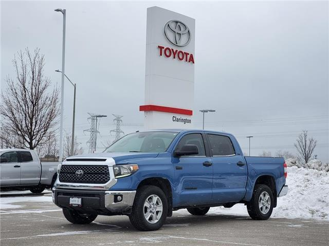 2019 Toyota Tundra  (Stk: P2397) in Bowmanville - Image 1 of 28