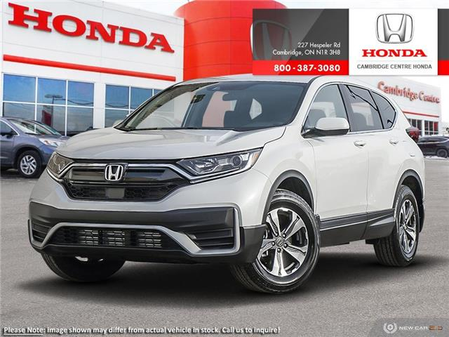 2020 Honda CR-V LX (Stk: 20645) in Cambridge - Image 1 of 7