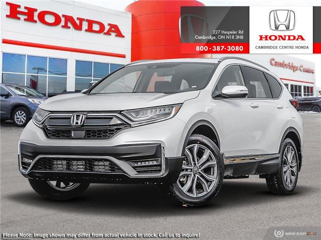 2020 Honda CR-V Touring (Stk: 20647) in Cambridge - Image 1 of 24