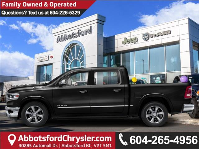 2020 RAM 1500 Limited (Stk: L258866) in Abbotsford - Image 1 of 1