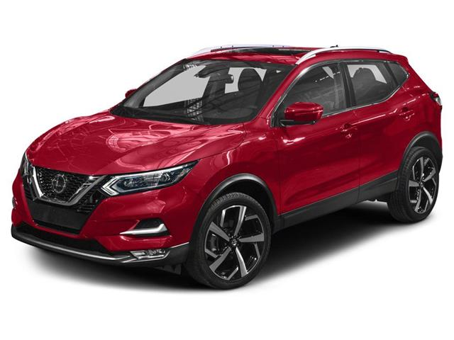 2020 Nissan Qashqai SV (Stk: M20Q007) in Maple - Image 1 of 2