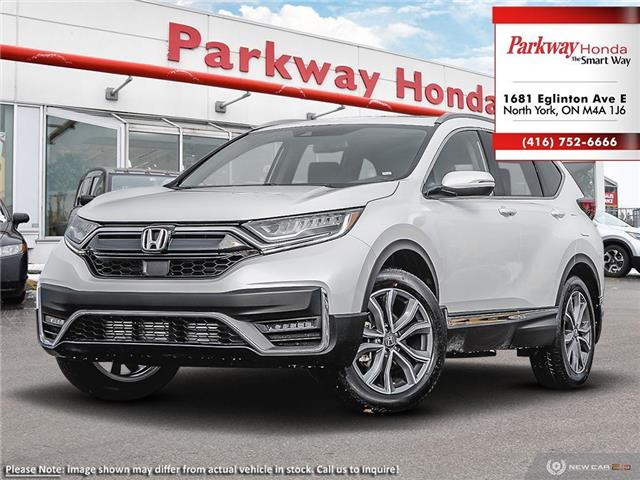 2020 Honda CR-V Touring (Stk: 25005) in North York - Image 1 of 23