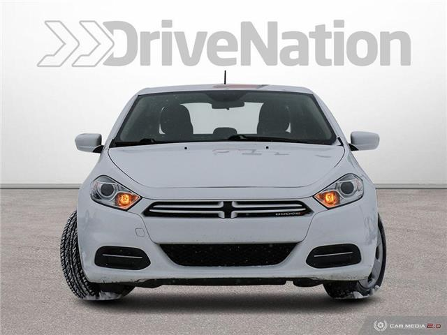 2015 Dodge Dart SE (Stk: A3117B) in Saskatoon - Image 2 of 23