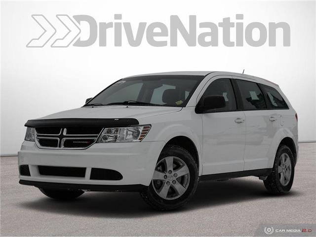 2015 Dodge Journey CVP/SE Plus (Stk: A3131) in Saskatoon - Image 1 of 26