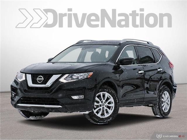 2019 Nissan Rogue S (Stk: A3147) in Saskatoon - Image 1 of 29