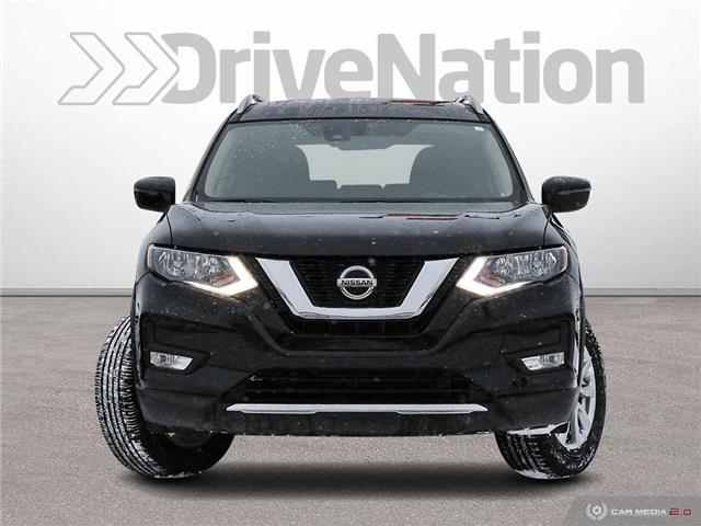 2019 Nissan Rogue S (Stk: A3147) in Saskatoon - Image 2 of 29
