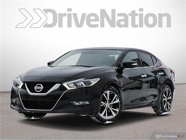 2018 Nissan Maxima SV (Stk: A3137) in Saskatoon - Image 1 of 26