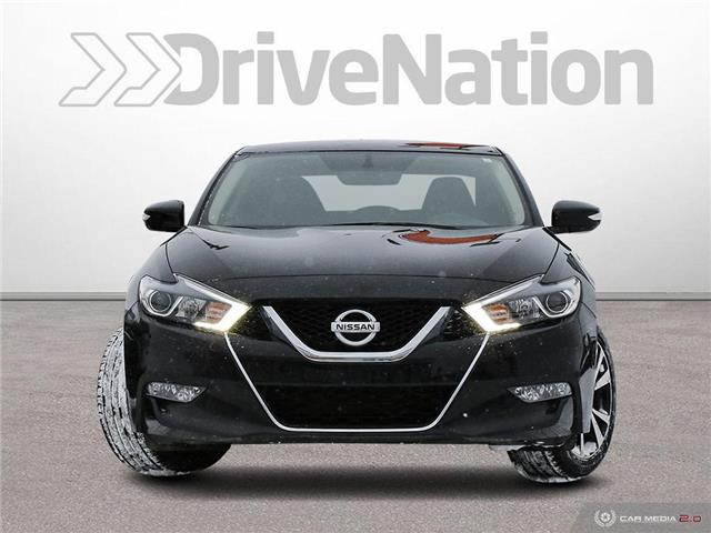 2018 Nissan Maxima SV (Stk: A3137) in Saskatoon - Image 2 of 26