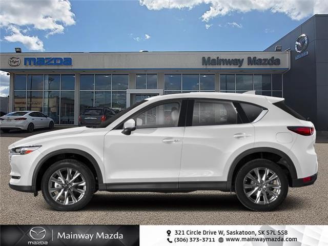 2020 Mazda CX-5 Signature (Stk: M20040) in Saskatoon - Image 1 of 1
