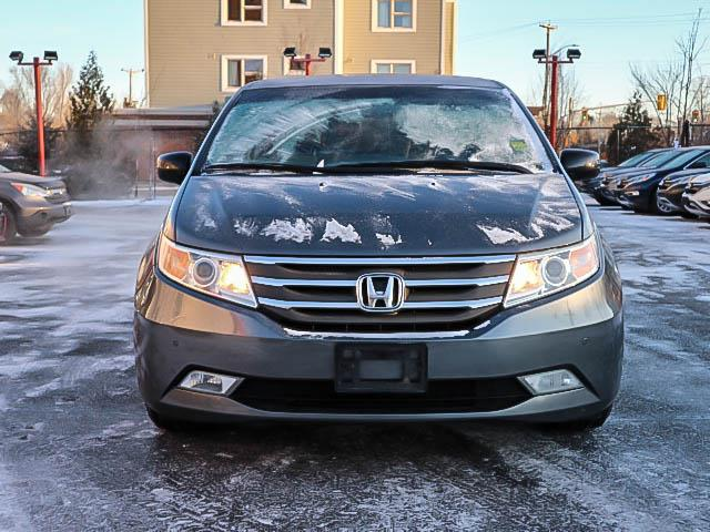 2011 Honda Odyssey Touring (Stk: 32312-1) in Ottawa - Image 2 of 27