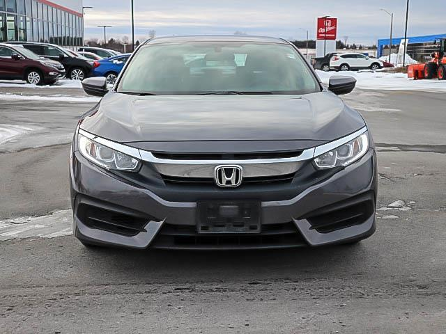 2017 Honda Civic LX (Stk: B0468) in Ottawa - Image 2 of 26